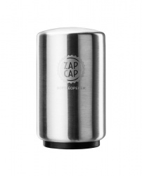 Abrebotellas Zap Cap inoxidable