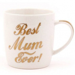 Mug Best Mum Ever